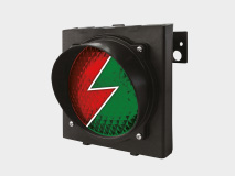 Светофор Traffic-light-LED