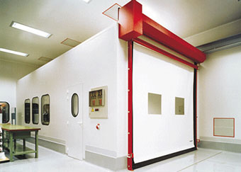 Dynaco D-311 Cleanroom